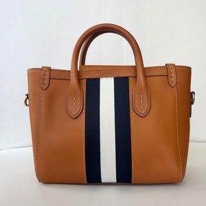Ralph Lauren Tan Mini Tote Bag